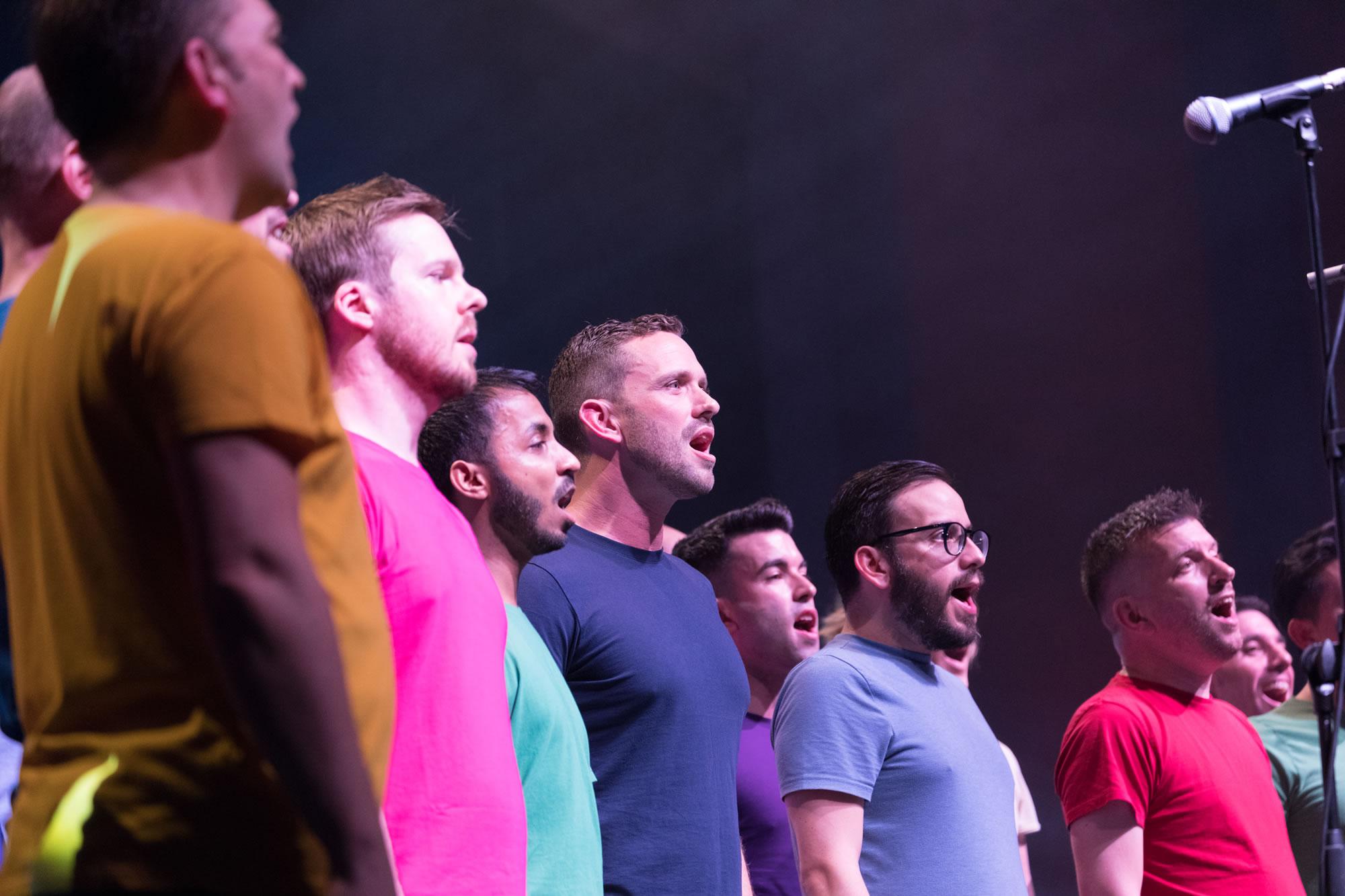 Choir (Pro)