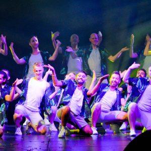 5th Aug-9th Sep: Dance, Thursdays 7-8:30pm @ The Brighton Academy