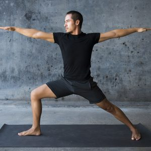 Yoga, Tuesdays 7-8:30pm @ Huskys (Male only)