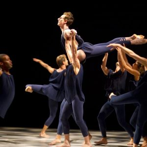Lyrical: Believer (Inter/Adv)- Weds 19th Aug, 7:45-9pm